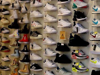 Pantofi & Accesorii